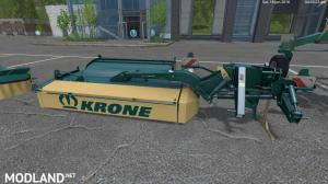 Krone, Newholland, Horch Mix Pack v 2.0 by Eagle355th, 19 photo