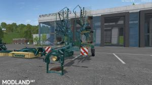 Krone, Newholland, Horch Mix Pack v 2.0 by Eagle355th, 18 photo