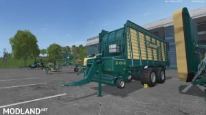 Krone, Newholland, Horch Mix Pack v 2.0 by Eagle355th, 21 photo