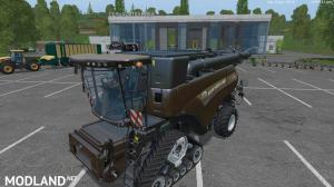 New Holland Pack V2_1 & Cat Truck and Trailer V2 Pack by Eagle355th, 3 photo