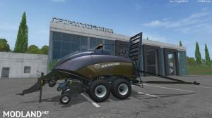 New Holland Pack V2_1 & Cat Truck and Trailer V2 Pack by Eagle355th, 2 photo