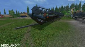 New Holland Pack V2_1 & Cat Truck and Trailer V2 Pack by Eagle355th, 9 photo