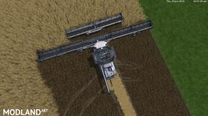 New Holland Pack V2_1 & Cat Truck and Trailer V2 Pack by Eagle355th, 6 photo