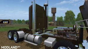 New Holland Pack V2_1 & Cat Truck and Trailer V2 Pack by Eagle355th, 7 photo