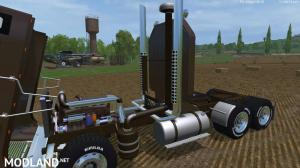 New Holland Pack V2_1 & Cat Truck and Trailer V2 Pack by Eagle355th, 11 photo