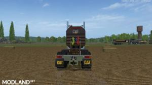 New Holland Pack V2_1 & Cat Truck and Trailer V2 Pack by Eagle355th, 8 photo