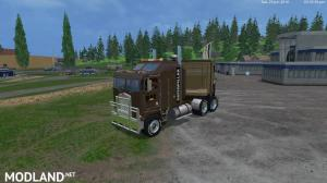New Holland Pack V2_1 & Cat Truck and Trailer V2 Pack by Eagle355th, 12 photo