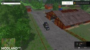 Dale Earnhart Cat Truck and Trailer v 1.0 By Eagle355th, 8 photo