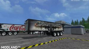 Budweiser Truck And Trailer Pack v 2.0 by Eagle355th, 2 photo