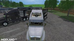 Budweiser Truck And Trailer Pack v 2.0 by Eagle355th, 6 photo