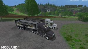 Budweiser Truck And Trailer Pack v 2.0 by Eagle355th, 7 photo