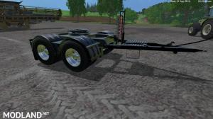 Grave Digger PeterBilt 379 truck & Trailer & Volvo Truck & Trailer v 1.1 by Eagle355th, 18 photo