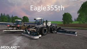 Krone_Big_M500_Eagle355th V 1.5 By Eagle355th, 1 photo
