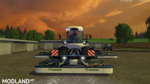 Krone_Big_M500_Eagle355th V 1.5 By Eagle355th, 3 photo