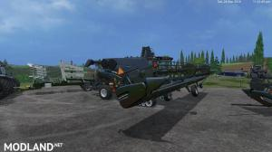 New Holland Pack Bones & Krone Autostack v 1.1 by Eagle355th, 11 photo