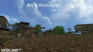 New Holland Pack Bones & Krone Autostack v 1.1 by Eagle355th, 7 photo