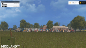 map v1 modpack ls15, 4 photo