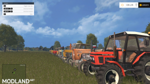 map v1 modpack ls15, 5 photo