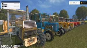 map v1 modpack ls15, 6 photo