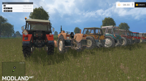 map v1 modpack ls15, 8 photo