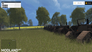 map v1 modpack ls15, 13 photo