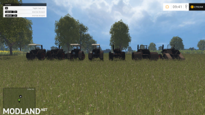 map v1 modpack ls15, 14 photo
