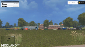 map v1 modpack ls15, 15 photo