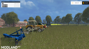 map v1 modpack ls15, 16 photo