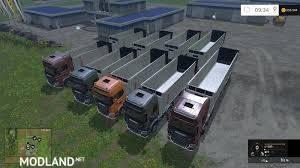 Scania Univarsal Mods 4x4, 1 photo