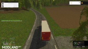 MAN TGS 18440 Pack v1.0, 2 photo