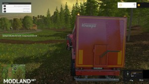 MAN TGS 18440 Pack v1.0, 3 photo