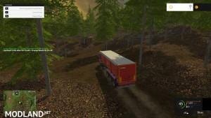 MAN TGS 18440 Pack v1.0, 4 photo