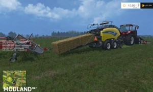 New Holland Harvest Pack v1.0