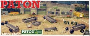 Pack Paton Livestock Feeder v 1.0