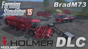 Holmer DLC, 1 photo