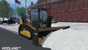 Snow Plow Pack v 1.0, 9 photo