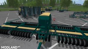 Krone, Newholland, Horch Mix Pack v 2.0 by Eagle355th, 25 photo
