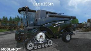New Holland Pack Bones & Krone Autostack v 1.1 by Eagle355th, 4 photo