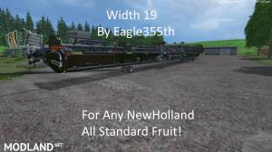 New Holland Pack Bones & Krone Autostack v 1.1 by Eagle355th, 12 photo