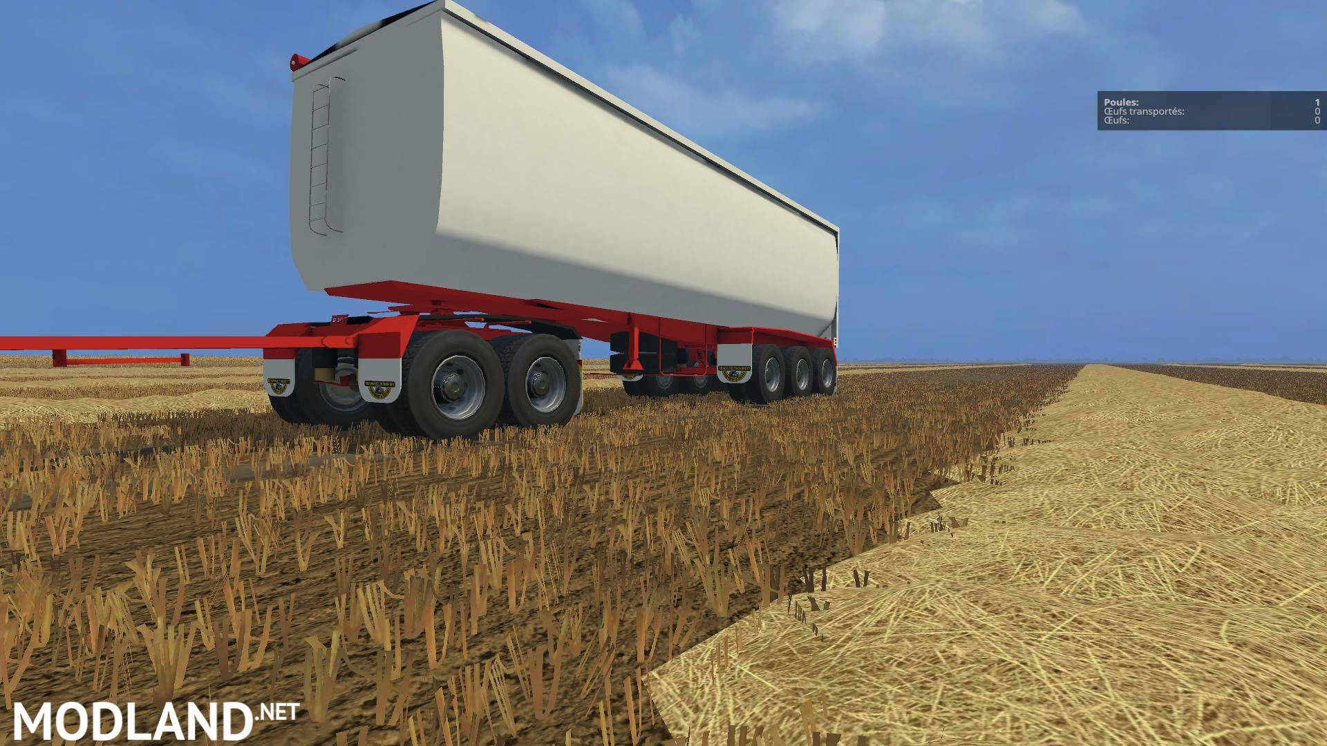 roadwest dolly for trailer mod for farming simulator 2015 trailer light wiring loom trailer wiring loom diagram