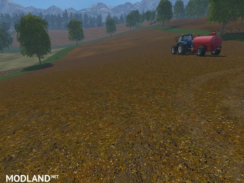 how to get manure in farming simulator 2015
