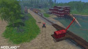 Farming Simulator HD Texture Pack v2.0, 3 photo