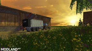 Farming Simulator HD Texture Pack v2.0