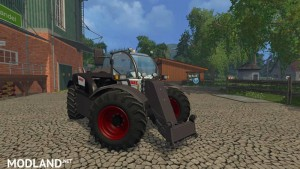 Class Scorpion 7044 black v 1.0