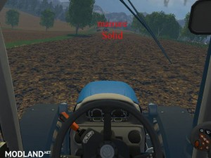 Gulle manure lime Texture v 1.0 , 2 photo