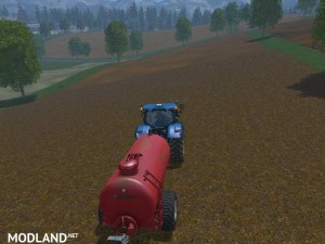 Gulle manure lime Texture v 1.0 , 22 photo