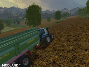 Gulle manure lime Texture v 1.0 , 3 photo