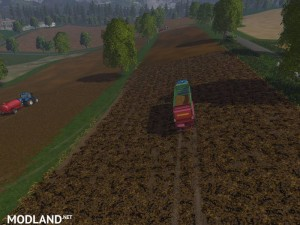 Gulle manure lime Texture v 1.0 , 5 photo