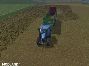 Gulle manure lime Texture v 1.0 , 6 photo