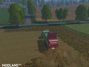 Gulle manure lime Texture v 1.0 , 7 photo